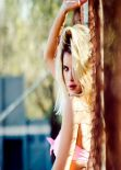 Maria del Cerro Photoshoot - Swett Victorian (2014)