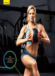 Michele Levesque – MUSCLE & FITNESS HERS Magazine - November/December 2013 Issue