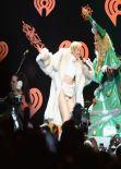 Miley Cyrus - Hot 99.5