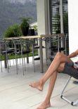 Nadine Vinzens Bikini Photoshoot - Wallpapers (+7)