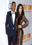 Naya Rivera - Trevor Project TrevorLIVE LA Honoring Jane Lynch in Hollywood – December 2013