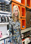 Nicky Hilton at Charlotte Ronson Holiday Party in New York City
