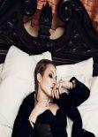 Noomi Rapace Photoshoot by Viktor Flume - Year 2013