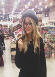 Olivia Holt - Photos From Instagram
