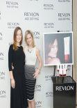 Olivia Wilde at Revlon
