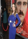 Olivia Wilde Red Carpet photos from HER Movie Premiere in Los Angeles