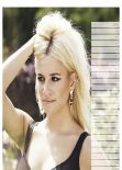 Pixie Lott - 2014 Calendar Previews