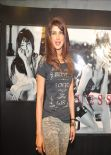 Priyanka Chopra Hi-Res Photos - GUESS Holiday Campaign Unveiling in Mumbai - Novermber 2013