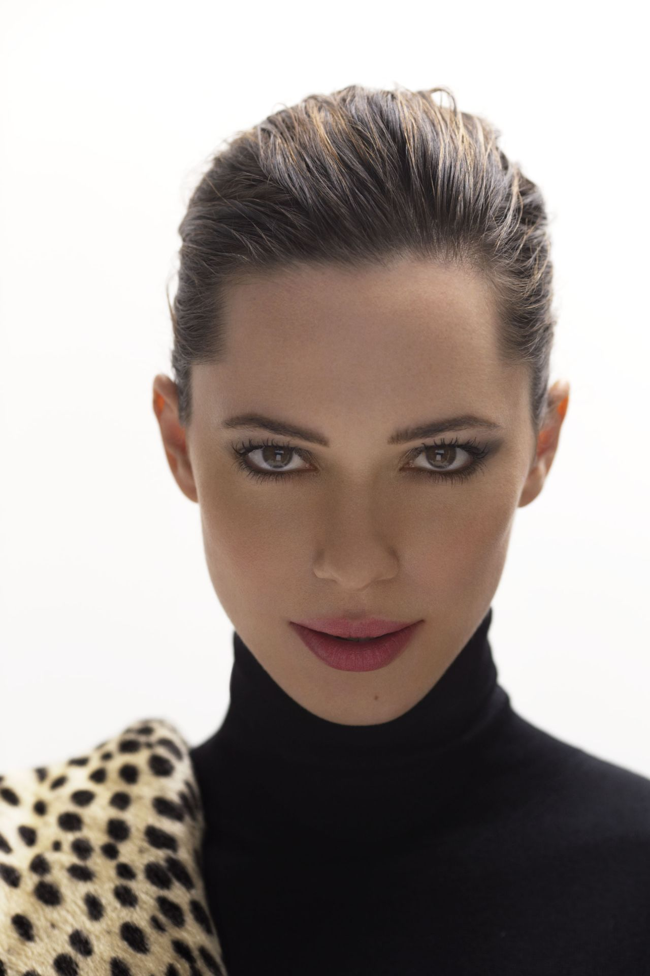 Rebecca Hall Photoshoot by Greg Williams - Year 2013