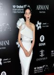Rooney Mara at Oxfam Charity Gala 10th Dubai Film Festival - Dec. 2013