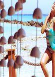 Samantha Ahrens - Aqua di Lara Swimwear 2013