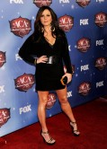 Sara Evans - 2013 American Country Awards in Las Vegas