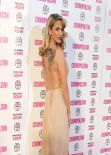 Sarah Harding Attends Cosmopolitan Ultimate Women Of The Year 2013 Awards in London