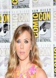Scarlett Johansson - The Marvel Studios at Comic-Con 2013