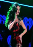 Selena Gomez - Z100's Jingle Ball in New York City – December 2013