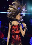 Selena Gomez - Z100's Jingle Ball in New York City – December 2013