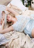 Sienna Miller - ELLE Magazine - November 2015 Issue