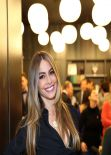 Sofia Vergara at Tie The Knot Pop-Up Store (Beverly Center) in Los Angeles - December 2013
