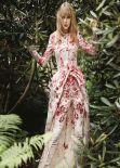 Taylor Swift - INSTYLE Magazine (US) - November 2013 Issue