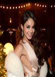 Vanessa Hudgens at her Birthday Party at No Vacancy in Hollywood - December 2013