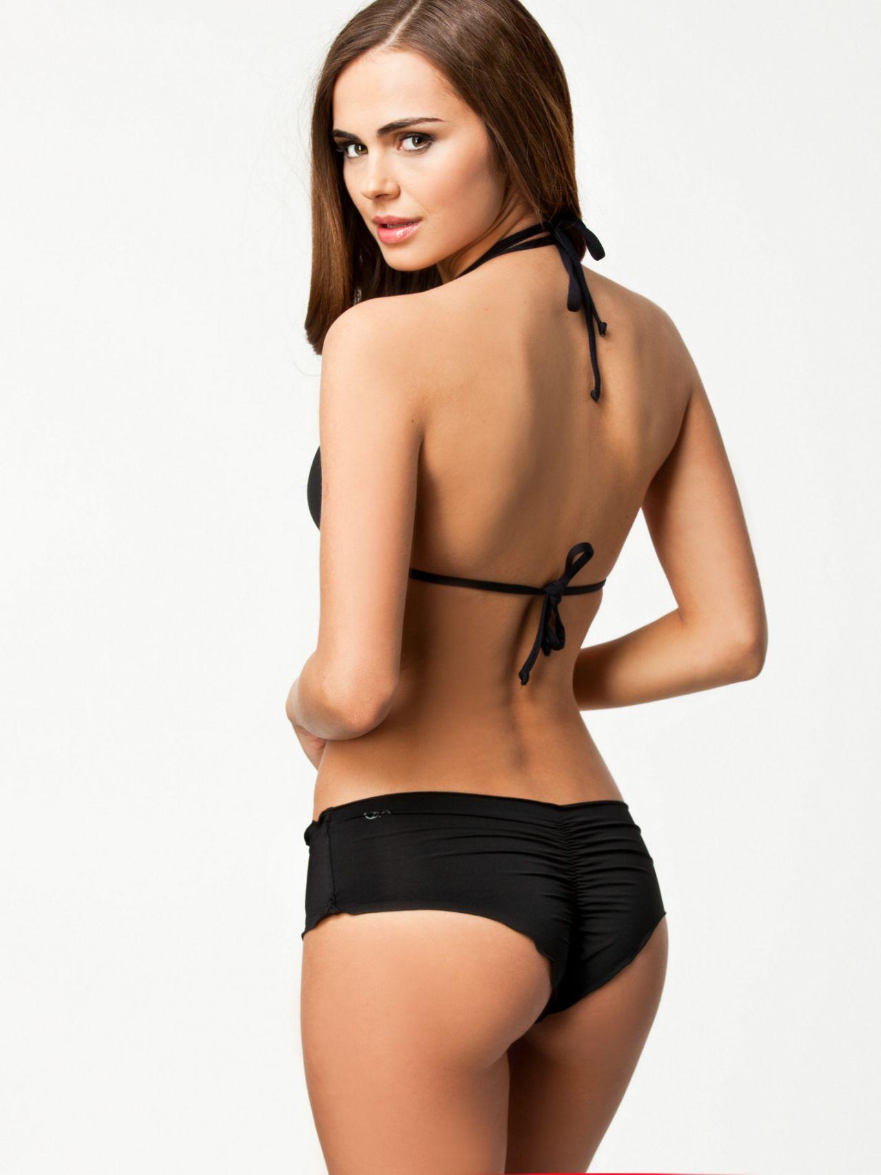 Xenia Deli Bikini Photos - Nelly Swimwear 2013