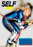 Lindsey Vonn - SELF Magazine - February 2014 Issue