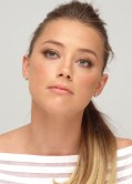 Amber Heard Portraits - Munawar Hosain 2013