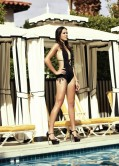 Ana Ivanovic in swimwear