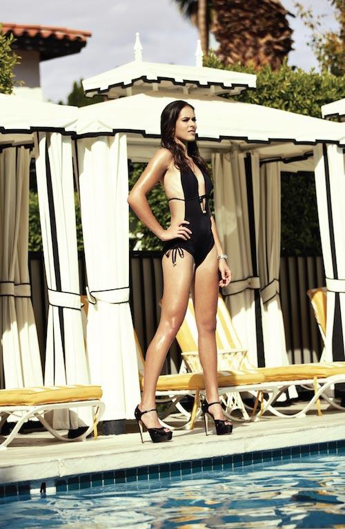 Ana latin girl from panama - 2 part 5