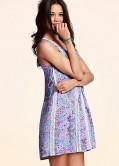Anja Leuenberger - 2014 Photoshoot - Victoria's Secret