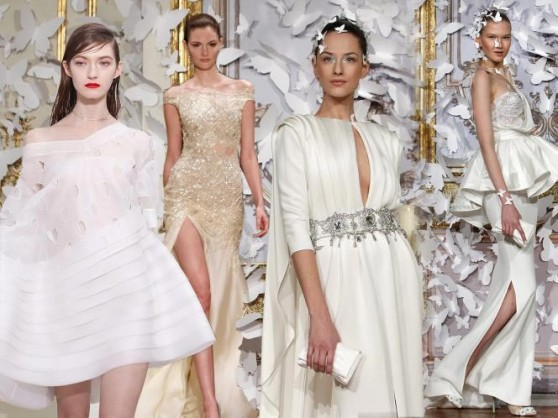 CHANEL Haute Couture Spring Summer 2014 Full Show