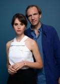 Felicity Jones Portraits Photos - Larry Busacca 2013