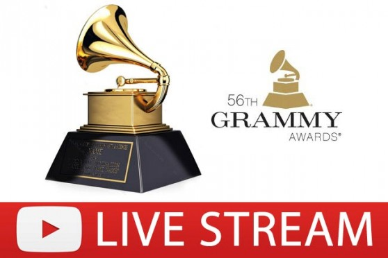 Grammy Awards 2014 - Live Stream