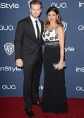 Jamie-Lynn Sigler - InStyle & Warner Bros. 2014 Golden Globes Afterparty