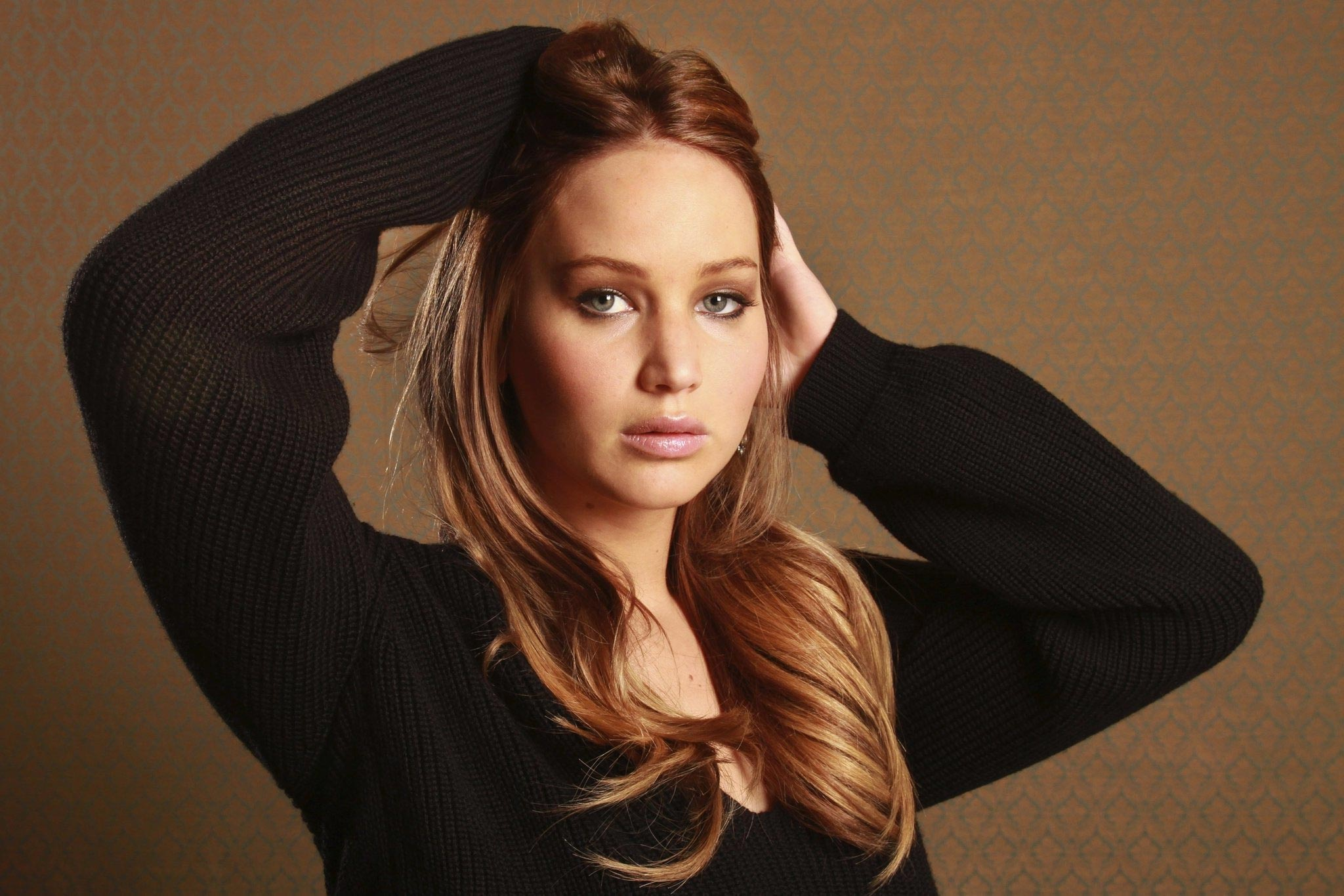 Jennifer Lawrence - Ph...