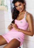 Kelly Gale Photoshoot for Victoria's Secret (2014)