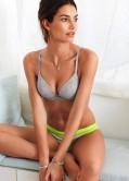 Lily Aldridge - Photoshoots 2014 - Victoria's Secret