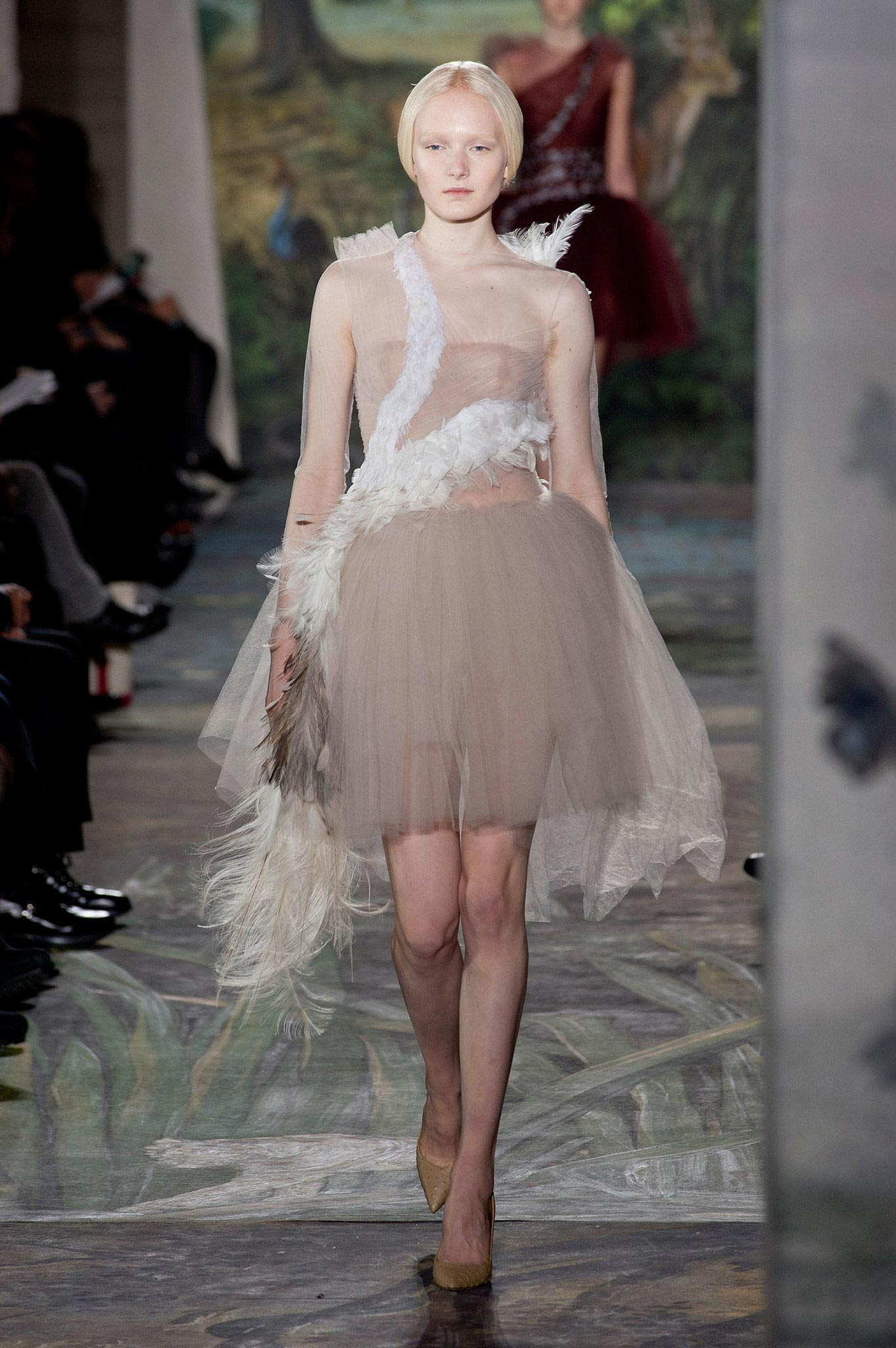 Valentino Haute Couture Spring Summer 2014 Full Show