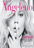 Abbie Cornish - ANGELINO Magazine - February 2014 Issue
