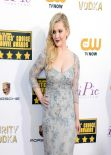 Abigail Breslin - 2014 Critics Choice Movie Awards in Santa Monica