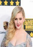 Abigail Breslin - 2014 Critics Choice Movie Awards in Santa Monica