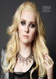 Abigail Breslin - ICON Magazine - New Year