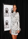 Adèle Exarchopoulos - 39th Annual Los Angeles Film Critics Association Awards, January 2014