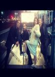 Adèle Exarchopoulos Twitter Instagram Personal Photos - January 2014 Collection