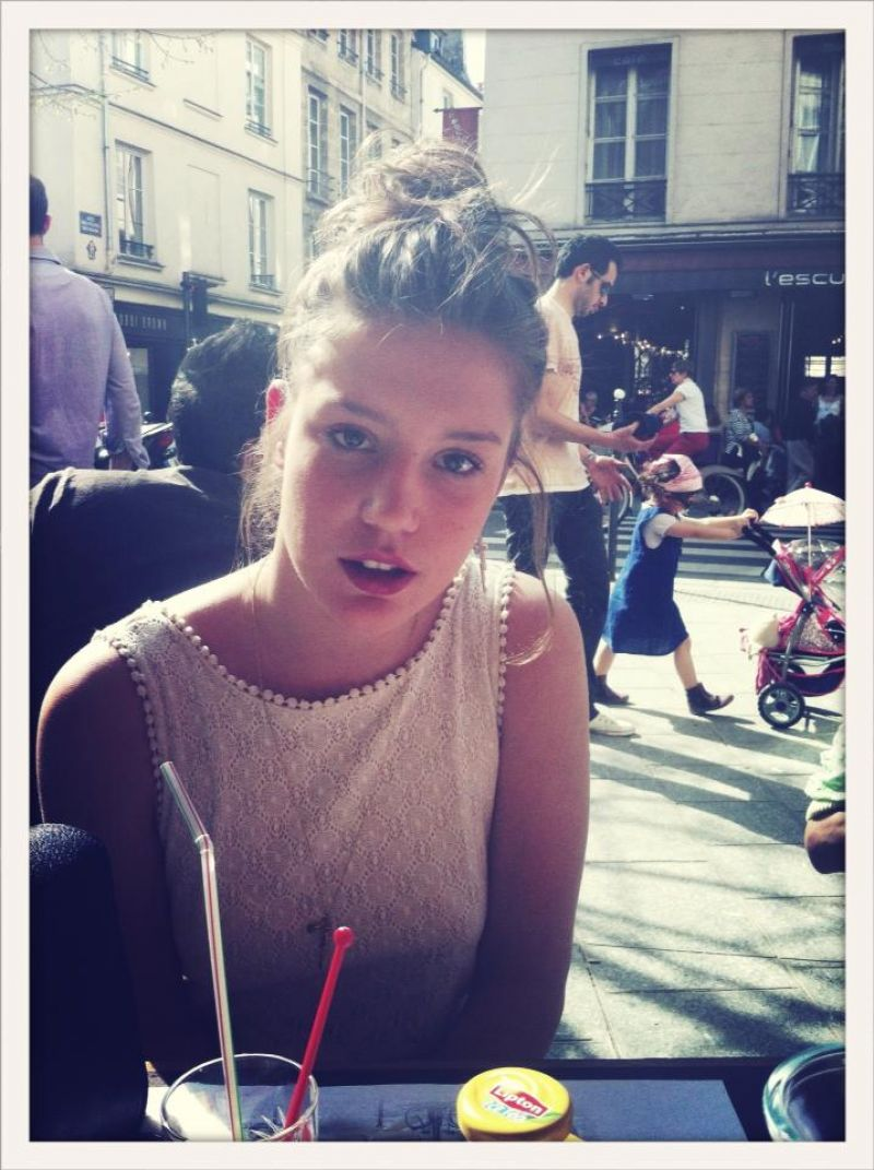 Www Instagram Com Incognito Jay Www Fb Me: Adèle Exarchopoulos Twitter Instagram Personal Photos