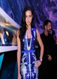 Adriana Lima at IWC Schaffhausen - Day 2, January 2014