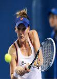 Agnieszka Radwanska - Australian Open - January 16, 2014