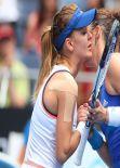 Agnieszka Radwanska - Australian Open - January 18, 2014