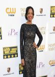 Aisha Tyler -  2014Critics Choice Movie Awards in Santa Monica
