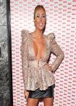 Aisleyne Horgan - WALLACE NUTS Magazine Party - London, January 2014